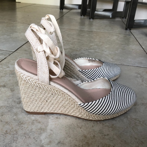 04acfd383cac Kelly   Katie Shoes - Kelly   Katie Wedge Espadrilles